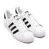 adidas SUPERSTAR FOOTWEAR WHITE/CORE BLACK/FOOTWEAR WHITE FV2830画像