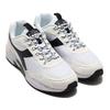 DIADORA DISTANCE 280 OPTICAL WHITE/BLACK 175099A-0013画像