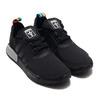 adidas NMD_R1 CORE BLACK/CORE BLACK/MATT SILVER Q47261画像