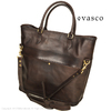 vasco LEATHER NELSON 2WAY BAG VS-244LS画像