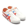 Onitsuka Tiger MEXICO 66 SLIP-ON CREAM/RED 1183A360-108画像