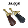 SLOW HS67I shoe horn - Herbie Leather -画像