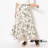 AVIREX BOTANICAL ALOHA SKIRT 6206063画像