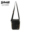 Schott SQUARE SHOULDER BAG 410920150画像