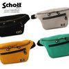 Schott SUEDE FUNNY PACK 410920149画像