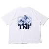 THE NORTH FACE PURPLE LABEL 5.5oz Graphic H/S Tee HALF DOME NT3022N画像