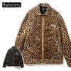 Subciety LEOPARD SWING TOP 104-62575画像