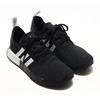 adidas NMD_R1 CORE BLACK/FOOTWEAR WHITE/CORE BLACK FV3649画像