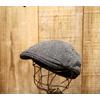 COLIMBO HUNTING GOODS ULSTER FIELD CAP MOKU-BLACK ZV-0601画像