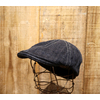 COLIMBO HUNTING GOODS ULSTER FIELD CAP INDIGO DENIM ZV-0600画像