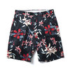 APPLEBUM Island Flower Short Pants画像