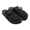 THE NORTH FACE PURPLE LABEL KNIT SANDAL BLACK NF5001N-K画像