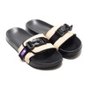 THE NORTH FACE PURPLE LABEL LEATHER SANDAL BEIGE NF5000N-BE画像