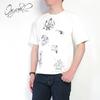 ORGUEIL OR-9052C Printed T-Shirt画像