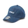 AVIREX LOGO LOW CAP 6189142画像
