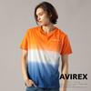 AVIREX POCKET STEP DYE T-SHIRT 6103469画像