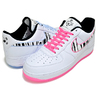 NIKE AIR FORCE 1 07 QS SOUTH KOREA wht/blk-multi-color CW3919-100画像