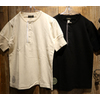 COLIMBO HUNTING GOODS SILVER POINT HENLEY NECK TEE ZV-0417画像