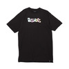DC SHOES HAND C LETTERS SS ADYZT04734画像