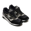 new balance M1500ZDK BLACK Made in England画像