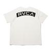 RVCA RVCA MC TEE WHITE BA041251画像