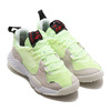 JORDAN BRAND WMNS JORDAN DELTA BARELY VOLT/CHILE RED-BLACK-SAIL CT1003-700画像