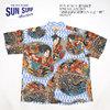 "SUN SURF × 歌川国芳 SPECIAL EDITION ""通俗水滸伝豪傑百八人之一個"" SS38470画像"