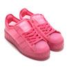 adidas SUPERSTAR JELLY W SEMI SOLAR PINK/SEMI SOLAR PINK/FOOTWEAR WHITE FX4322画像