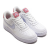 NIKE WMNS AIR FORCE 1 '07 WHITE/GHOST-DESERT BERRY-WHITE 315115-156画像