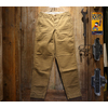 "FREEWHEELERS UNION SPECIAL OVERALLS ""ARMY OFFICER TROUSERS"" Vintage Yarn-Dyed Chino Cloth 2022010画像"