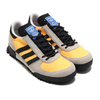 adidas MARATHON TR SOLAR GOLD/CORE BLACK/CLEAR BROWN FW9172画像