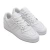 adidas RIVALRY LOW FOOTWEAR WHITE/FOOTWEAR WHITE/CORE BLACK EF8729画像