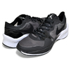 NIKE JORDAN AIR ZOOM 85 RUNNER black/black-white CI0055-001画像