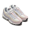 NIKE W AIR MAX 95 GHOST/BLACK-SUMMIT WHITE-BARELY ROSE CZ5659-001画像