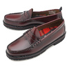 FRED PERRY × G.H.BASS PENNY LOAFER OXBLOOD SB8070-158画像