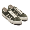 CONVERSE STAR&BARS SUEDE OX OLIVE 35200180画像