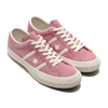 CONVERSE STAR&BARS SUEDE OX DUSTY PINK 35200181画像