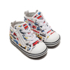 CONVERSE BABY ALL STAR N TOMICA PT Z WHITE 37300780画像