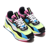 PUMA RS-2K INTERNET EXPLORING BLACK/YELLOW 373309-05画像