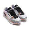 PUMA MILE RIDER MR DOODLE WHITE/BLACK/RED 374215-01画像