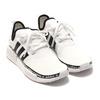 adidas NMD_R1 FOOTWEAR WHITE/CORE BLACK/FOOTWEAR WHITE FV8727画像