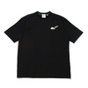 LACOSTE × atmos T-Shirts BLACK TH3773L-031画像