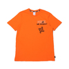 PUMA × MR DOODLE RELAXED TEE RED 598649-97画像
