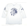 Two Moon no.20300 Special football tee画像