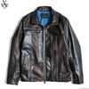 VIRGO SPCIAL PAZZLE LEATHER JKT VG-JKT-329画像
