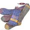 TOYS McCOY 3-PACK BOOTS SOCKS TMA2013画像