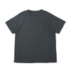 THE NORTH FACE PURPLE LABEL 7OZ H/S POCKET TEE SAGE GREEN NT3059N画像