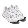 adidas ULTRABOOST DNA X DISNEY FOOTWEAR WHITE/FOOTWEAR WHITE/BLUE FV6049画像