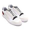 PUMA RALPH SAMPSON LO WH WHITE/BLACK/RED 374749-01画像