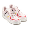 NIKE WMNS AIR FORCE 1 '07 LX SILT RED/PHOTON DUST-BRIGHT CITRON CK6572-600画像